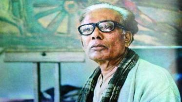 শিল্পাচার্য জয়নুল আবেদিনের ৪৫তম মৃত্যুবার্ষিকী আজ