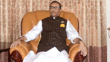 বিএনপি নেতারা সরকারের বিরুদ্ধে মিথ্যাচার করছে : সেতুমন্ত্রী