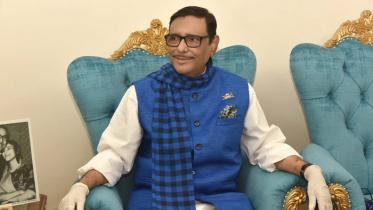 নির্বাচন কমিশনকে সরকার সর্বাত্মক সহযোগিতা দিবে : সেতুমন্ত্রী