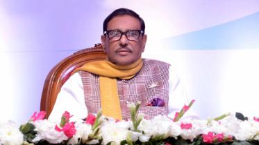 বিএনপি সাম্প্রদায়িক অপশক্তিকে পৃষ্ঠপোষকতা করছে : সেতুমন্ত্রী