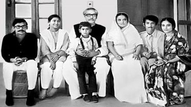 শেখ কামালের জন্মবার্ষিকী : লন্ডনে আলোকচিত্র প্রদর্শনী