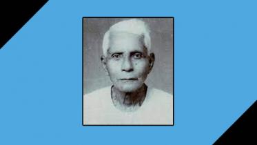 সাংবাদিক খালেকদাদ চৌধুরীর মৃত্যুবার্ষিকী