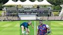 আজ মাঠে ফিরছে আন্তর্জাতিক ক্রিকেট