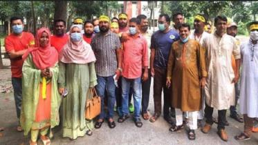 বুধবার বাংলাদেশ স্থলবন্দর এমপ্লয়ীজ ইউনিয়ন নির্বাচন