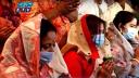 মহাষষ্ঠীতে মন্দিরে-মণ্ডপে উৎসব (ভিডিও)