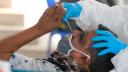 করোনায় মৃত্যু কমে ২৫, শনাক্ত নামল হাজারের নিচে