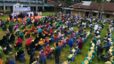 প্রধানমন্ত্রীর খাদ্য সহায়তা পেলো কুলাউড়ার ৪২০০ পরিবার