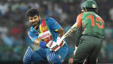 বাংলাদেশে 'ভয়ডরহীন' ক্রিকেট খেলবে শ্রীলঙ্কা