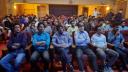 'লেখক-পাঠক মুখোমুখি' গল্প নামল চট্টগ্রামে