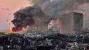 লেবাননে বিস্ফোরণ : বাংলাদেশ নৌবাহিনীর ১৯ সদস্য আহত