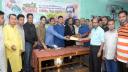 লোহাগাড়ায় ৬৭টি পূজা মণ্ডপে প্রধানমন্ত্রীর আর্থিক অনুদান প্রদান