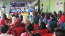 দিনাজপুরের নারীদের আত্মরক্ষার কৌশল শেখালো বহ্নিশিখা