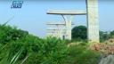 জোরেশোরে চলছে এলিভেটেড এক্সপ্রেসওয়ে নির্মাণ কাজ