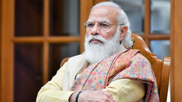কোভিড মোকাবিলায় দ্বিতীয় বড় যুদ্ধে 'টিকা উৎসব' শুরু: মোদি