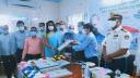 মোংলায় প্রধানমন্ত্রীর দেয়া ঘর পেলেন তৃতীয় লিঙ্গের নিশি
