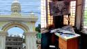 শেরপুরে মাইসাহেবা মসজিদে অগ্নিকান্ড, ৭ লক্ষাধিক টাকার ক্ষয়ক্ষতি