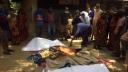 মৌলভীবাজারে চা শ্রমিক দম্পতির লাশ উদ্ধার