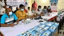 নোয়াখালীতে শেখ রাসেল অক্সিজেন ব্যাংকের উদ্বোধন