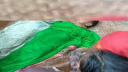 নানার বাড়িতে বেড়াতে এসে লাশ হলো ভাই-বোন