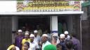 নারায়ণগঞ্জে মসজিদের বিদ্যুৎ লাইনে স্পৃষ্ট হয়ে মৃত্যু-১