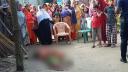নবাবগঞ্জে চোর সন্দেহে নারীকে পিটিয়ে হত্যা, গ্রেফতার ১