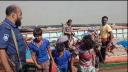রাজবাড়ীতে জালসহ ১৫ জেলে আটক