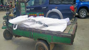 সোনারগাঁয়ে এ্যাম্বুলেন্স-ট্রাক সংঘর্ষ, ২ শিক্ষক নিহত