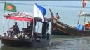 অপহৃত ৯ বাংলাদেশি জেলেকে ফেরত দিয়েছে মিয়ানমার
