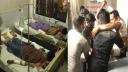 নোয়াখালীতে সৎ মা'কে পুড়িয়ে হত্যা, আহত ৪