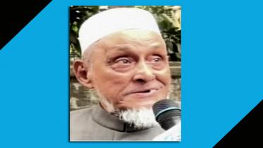 ভাষাসৈনিক কাজী রেজাই করিমের চতুর্থ মৃত্যুবার্ষিকী আজ