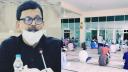 নৌ-প্রতিমন্ত্রীর সুস্থতা কামনায় হাবিপ্রবি ছাত্রলীগের দোয়া