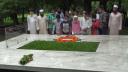নুহাশপল্লীতে শ্রদ্ধা-ভালোবাসায় হুমায়ূন স্মরণ