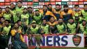 টি-টোয়েন্টি সিরিজও জিতল পাকিস্তান