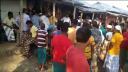 পটুয়াখালীতে ব্যবসায়ীকে কুপিয়ে হত্যা