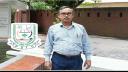 পবিপ্রবি`র নতুন উপাচার্য প্রফেসর ড. স্বদেশ সামন্ত