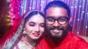 বিয়ে করলেন সঙ্গীতশিল্পী কামরুজ্জামান রাব্বি