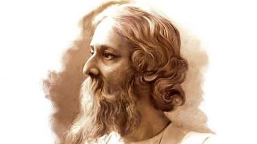 বিশ্ব কবি রবীন্দ্রনাথ ঠাকুরের জন্মদিন কাল