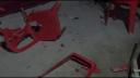 রাজবাড়ীতে নির্বাচনী অফিসে হামলা-ভাংচুর, আহত ২