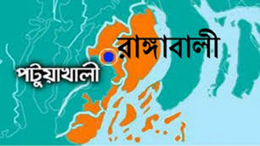 রাঙ্গাবালীতে স্পিডবোট ডুবি: জীবিত উদ্ধার ১৩, নিখোঁজ ৫