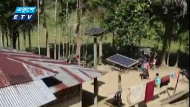 এখনও বিদ্যুৎ পৌঁছেনি রাঙামাটি সদরের ৪০ গ্রামে (ভিডিও)