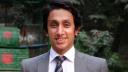 শেখ হাসিনার স্বদেশ প্রত্যাবর্তন দেশকে অন্ধকার থেকে রক্ষা করেছে: রাদওয়ান মুজিব