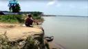 মেঘনার ভাঙ্গনে সর্বশান্ত ৪ গ্রামের সহস্রাধিক পরিবার (ভিডিও)