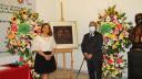 ফিলিপাইনের জাদুঘরে বঙ্গবন্ধুর এবং ডাঃ রিজালের প্রতিকৃতি উন্মোচন