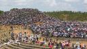 রোহিঙ্গা শরনার্থীদের সহায়তায় দাতাদের ভার্চুয়াল সম্মেলন