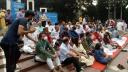 হামলাকারীদের দ্রুত বিচারের দাবি সম্প্রীতি বাংলাদেশসহ ৭১ সংগঠনের