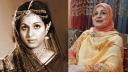 কিংবদন্তি অভিনেত্রী শাবানার জন্মদিন আজ