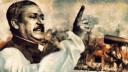 ২৬ মার্চ প্রথম প্রহরে স্বাধীনতার ঘোষণা দেন বঙ্গবন্ধু
