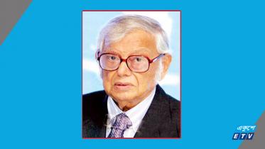 জাতীয় অধ্যাপক সালাহ্উদ্দীন আহ্মদের মৃত্যুবার্ষিকী আজ
