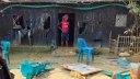 শাল্লায় বাড়িঘর ভাঙচুরে থানায় মামলা