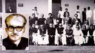 প্রখ্যাত রাজনীতিক শামসুদ্দীন মোল্লার জন্মশতবার্ষিকী আজ